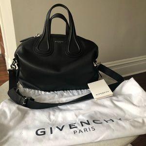 Givenchy small Nightingale, Black